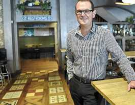 Toowoomba businesses receive state attention