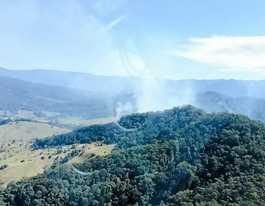 Tweed fireys face a busy start to fire season
