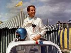 Love Bug driver Dean Jones dies, aged 84