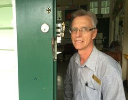 Would-be thieves break into historic Woombye school building