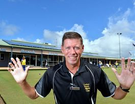 National  bowling event set to roll into town