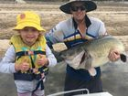 Southern Downs dams are a hot tip for fishermen