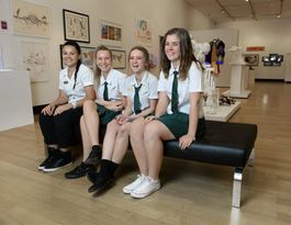 City's top young artists on display