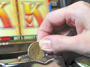 MALFUNCTION: An investigation has confirmed an Ipswich grandmother did not score a $65,054 pokies jackpot due to a machine malfunction.