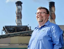 Sweet years pays off for Mackay Sugar's new top boss