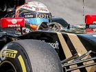 LOTUS will race in this weekend's Italian Grand Prix at Monza despite serious concerns about the British-based team's financial future.