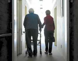 Nurses fight cut backs