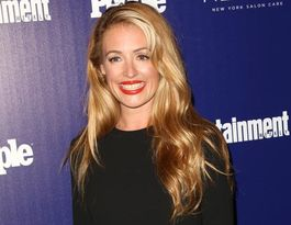 Cat Deeley is pregnant