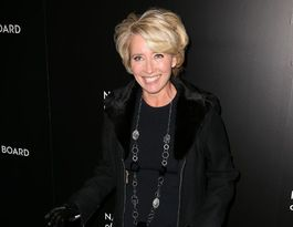 Emma Thompson is a radical feminist