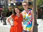 TOM and Giovanna Fletcher have revealed they are expecting their second child.