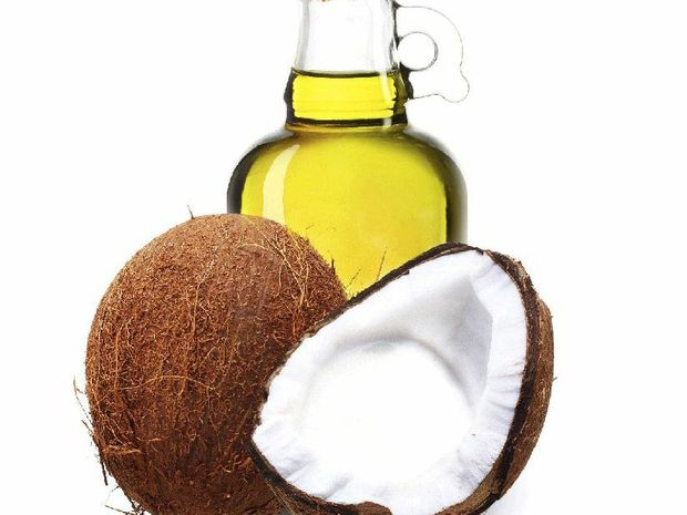 PACKS A PUNCH: The humble coconut is the source of a range of healthful products you can substitute into your cooking and skincare creations.