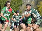 THE Ipswich Jets are one win away from the Brisbane Rugby League grand final following their 32-24 win over Wynnum Manly in round one of finals on Sunday.