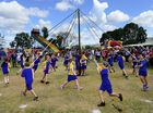 Glamorgan Vale State School became the go-to place for its 140th anniversary on Saturday.