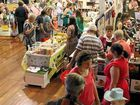 IT'S ALL systems go as the 11th Annual Pittsworth Craft and Fine Food Spectacular draws near.