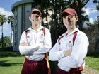 AS BEST of friends and fine cricketers, the combination of Harry Wood and Ben Maynard is a great strength for the Queensland under 17 team.