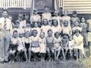 AN OLD photo of pupils at a school near Bundaberg has brought back memories for Bullyard resident Des Messenger.
