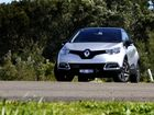 Long term Renault Captur Dynamique road test and review