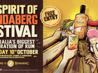 he Bundaberg Distilling Company (BDC) is proud to announce that the Spirit of Bundaberg Festival will return to the Distillery grounds on Saturday 10 October.