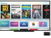 APPLE has unveiled a new TV product which its says will revolutionise our lounge rooms, allowing us to search for TV shows and movies across multiple providers.
