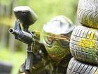 Get out on the course and have some fun firing at your friends with paintball packages around the region