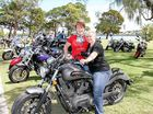 BALLINA was the epicentre of oestrogen-fuelled, two-wheel frenzy over the weekend for the 2015 Ballina Babe Raid.