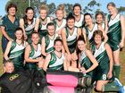 GLEE clinched its 15th straight Far North Coast A-grade women's hockey premiership with a 4-0 win over Ballina.