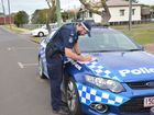 NINETY drivers were booked for speeding offences over the weekend with the launch of Operation Springbreak.