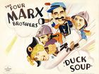 Come enjoy a classic Marx Brothers film!