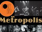 Classic film Metropolis will be scored live by blues rock outfit HoneyBird to produce a live rock opera like no other!