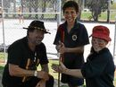 WARWICK State High School celebrated Aboriginal culture yesterday for the school's own NAIDOC day.