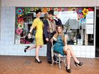 SOME fashionistas at the Lismore Cup this year will be harbouring a little secret. Saving money on their outfits and helping the community.