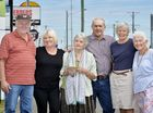 2015 certainly seems to be the year for family reunions in Ipswich.