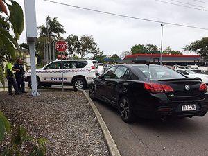 Mayhem as youths steal cars in Bundamba