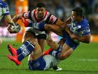 Controversial NRL draw to remain as it is