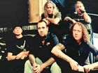ANOTHER cracking new album of material is on its way from Aussie rock royalty The Screaming Jets.