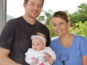 DOCTORS are reluctant to label any cancer medicine a miracle cure but, for one Murwillumbah family, that is precisely what Keytruda is.