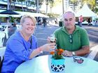 Crowd numbers were building over the weekend as the Capricorn Food and Wine Festival moved into it's final day.