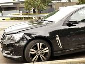 TWO men who allegedly caused an afternoon of mayhem in Booval and Bundamba are in custody following another dramatic chase.