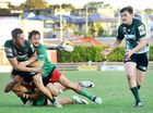 THE Ipswich Jets Reserve grade side broke a long drought that is hopefully a sign the floodgates are about to open.