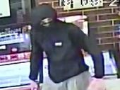 POLICE are appealing for the public's help to identify a man who attempted to rob an Ipswich convenience store on the weekend.