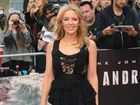 Kylie Minogue goes 'gooey' over new boyfriend