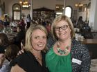 AN OUTSTANDING $7200 was raised at the Robertson Scannell's 11th annual ladies lunch, according to marketing coordinator Melissa Dickfos.