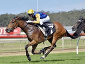 BOOM apprentice jockey James Orman collected another double of wins at Ipswich last Wednesday to continue his great recent run of form.