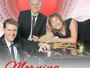 Morning Melodies are a series of shows presented on the second Friday of the month, first floor at Ballina RSL Club.