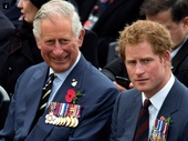 """A MAN who fantasised about assassinating Prince Charles has been convicted of plotting a terrorist attack from his bedroom on behalf of """"the Aryan people""""."""
