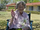 Florence Shearer just turned 93 and before moving into Carinity Aged Care- Karinya, she lived in Lowood with her family for over 50 years. This is her story.