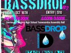 BASSDROP youth event is a community youth social that invites all students from grade 7-12 to attend in a drug and alcohol free event.