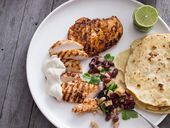 THERE are many different ways to have Mexican night at home thanks to the varieties of tacos, burritos and quesadillas.