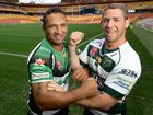 FORMER NRL and Origin star Neville Costigan has thrown his support behind a new NRL team in Ipswich.