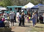FARMERS Markets at Toowoomba Showgrounds attracted thousands of people Saturday morning.